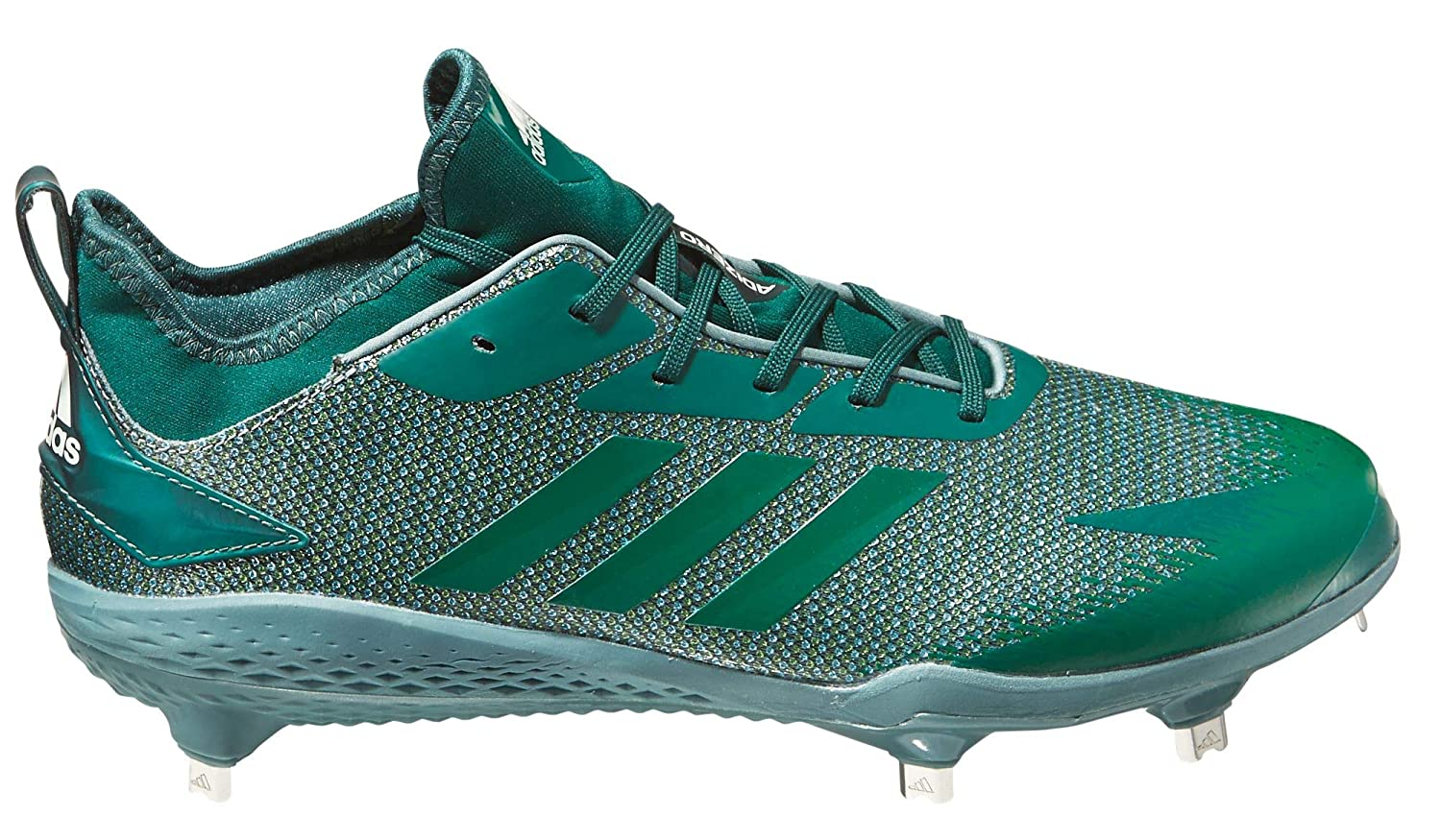 new style 7fd36 1ed26 Amazon.com adidas Mens Adizero Afterburner V Dipped Metal Baseball Cleats  Sports  Outdoors