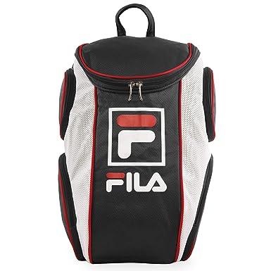 b704435e06 Amazon.com  Fila Heritage Tennis Backpack