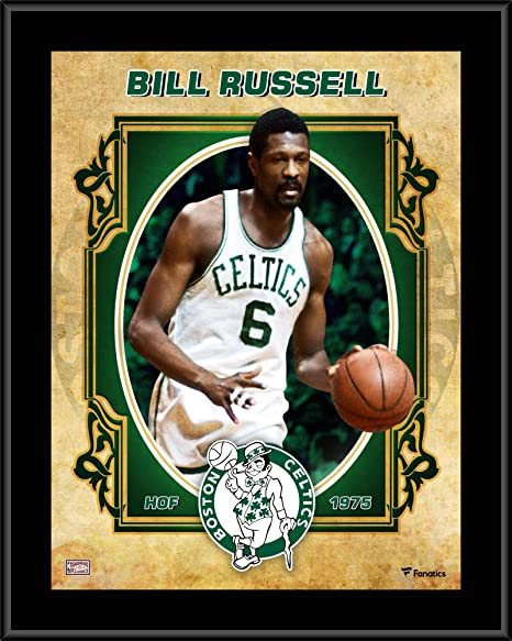 d3c73870229 Bill Russell Boston Celtics 10.5