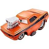 Disney Pixar Cars - Voiture Miniature - Couleur / Color Changers - Snot Rod (DHF48)
