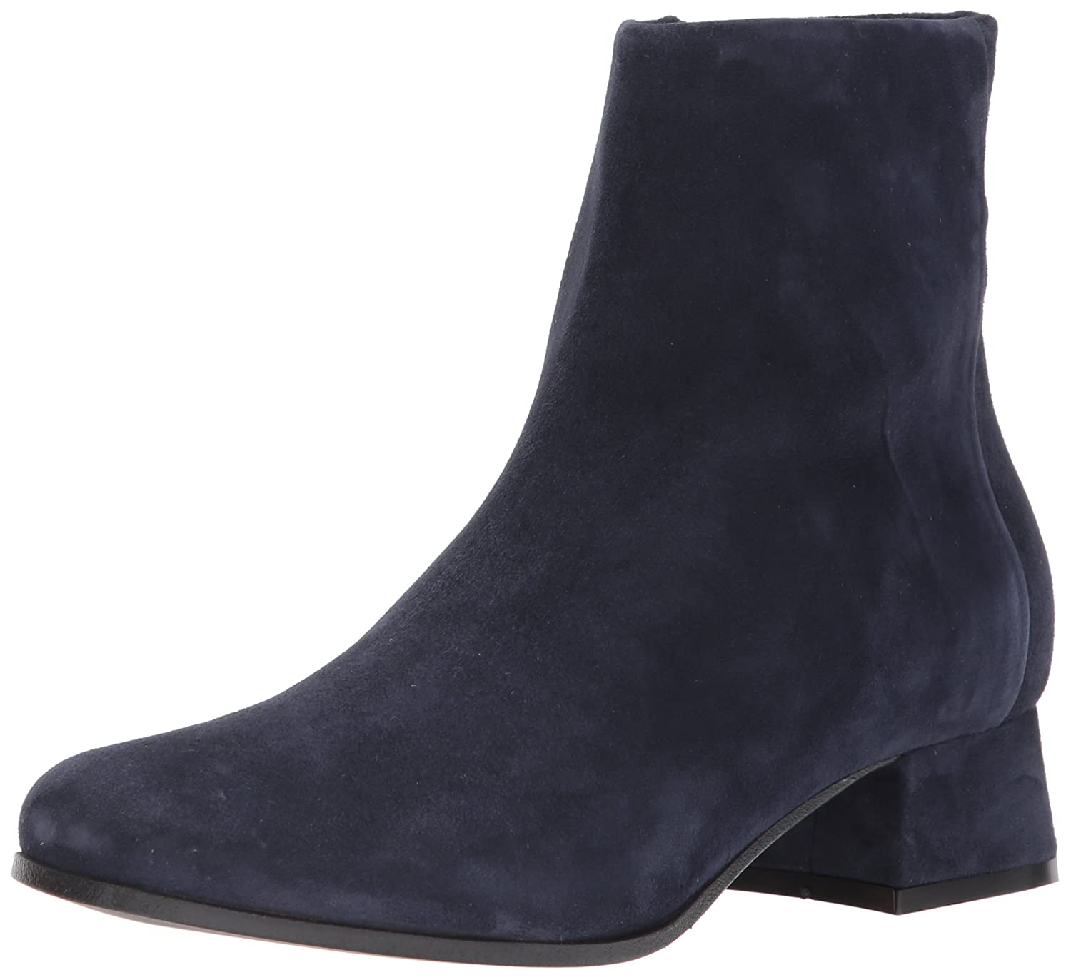 Cordani Women's Bessie Ankle Boot B06Y2ND6BR 41 M EU (10 US)|Navy Suede