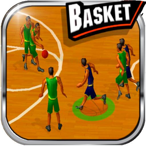 - Basketball PRO