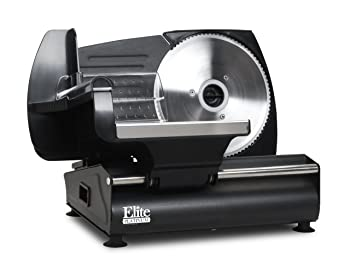 Elite Platinum EMT-503B Ultimate Meat Slicer