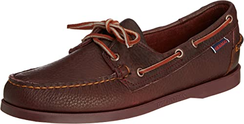 Sebago Spinnaker, A Bout Rond Homme