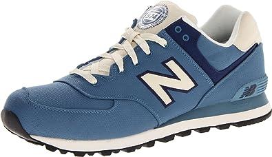 New Balance - Zapatillas para Hombre Azul Azul Claro, Color ...