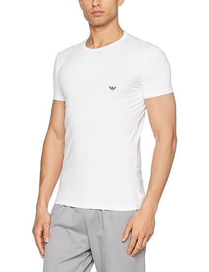 Emporio Armani Underwear, Haut De Pyjama Homme  Amazon.fr  Vêtements et  accessoires 4a9e3b52313