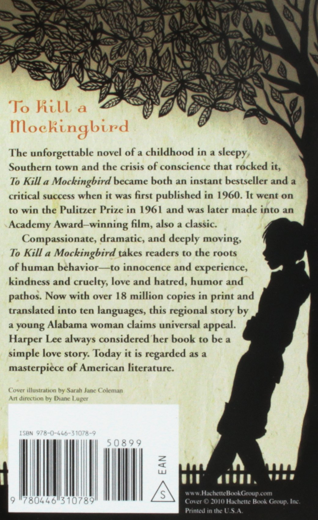 to kill a mockingbird project examples