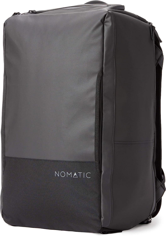 NOMATIC® 40L Travel Bag Bolsa de Viaje: Amazon.es: Electrónica