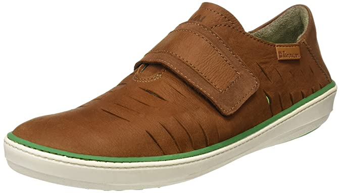 Mens Nf92 Pleasant Meteo Derby Lace-up Shoes El Naturalista XGNcGOre
