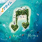 Summer Magic (Japanese Version)