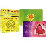 """Byron Katie's """"Katieisms"""": Inner Wisdom Cards"""