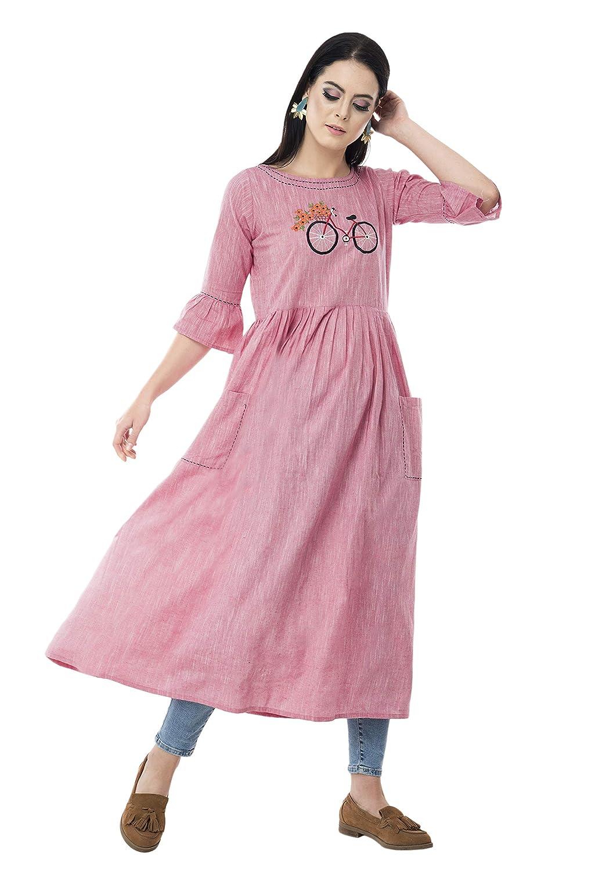 Indian Dress for Short Height Girl