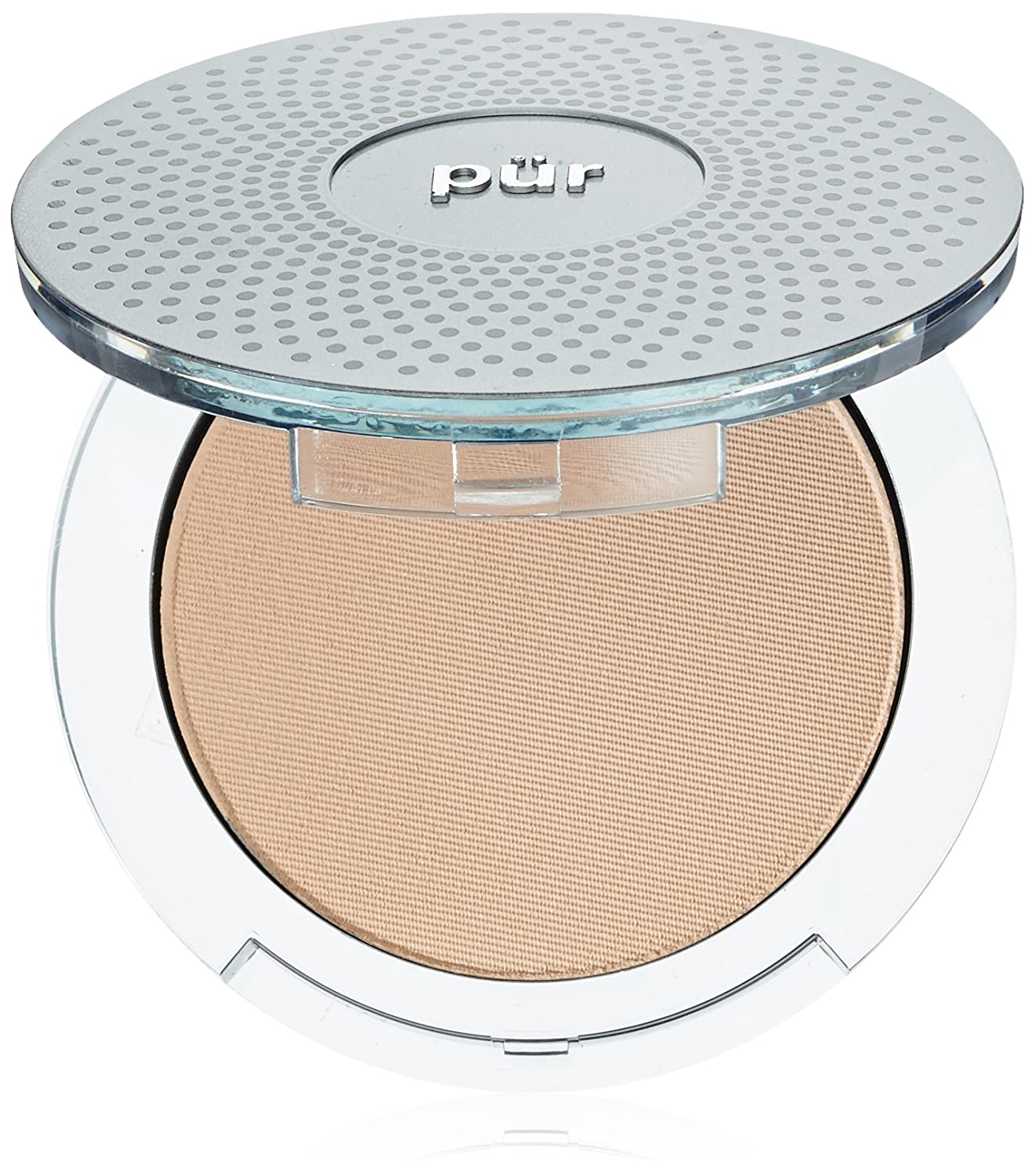 pürminerals 4-in-1 Pressed Mineral Makeup Foundation 8 g