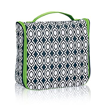 amazon com thirty one hanging traveler case in navy perfect