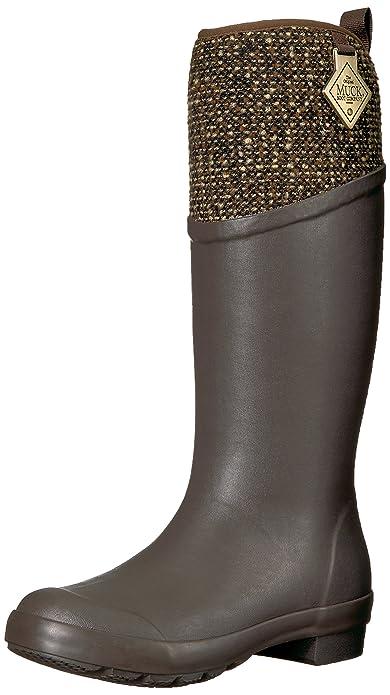 72feb989d05 Muck Boot Women's Tremont Supreme Work Boot