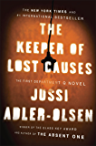 The Keeper of Lost Causes: The First Department Q Novel (Department Q Series Book 1)