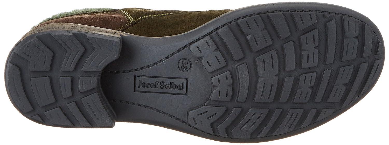 Josef Seibel Seibel Seibel Damen Sandra 28 Kurzschaft Stiefel a7a609