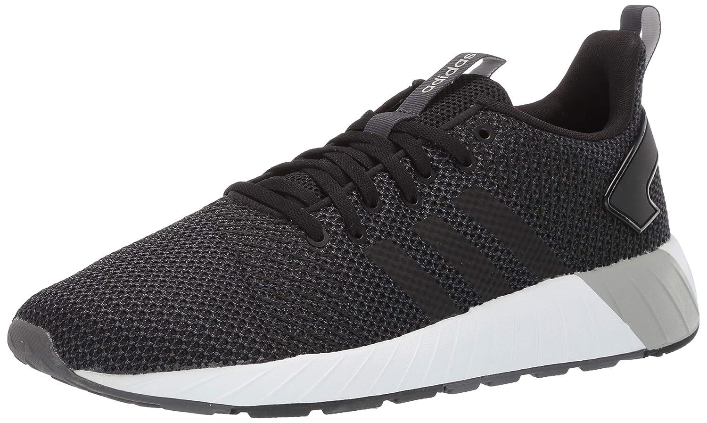 Core Black Core Black Carbon 13 D(M) US Adidas Mens Questar BYD Running shoes