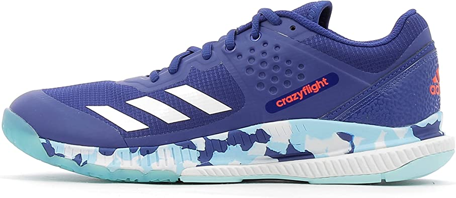 adidas Crazyflight Bounce W, Chaussures de Volleyball Femme