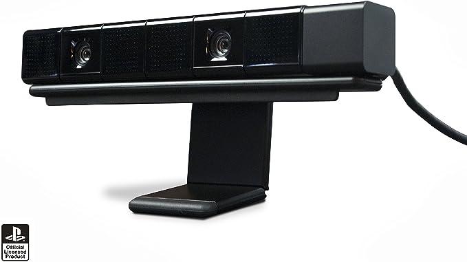Ardistel - Clip Para Cámara PlayStation Eye (PS4): Amazon.es: Videojuegos
