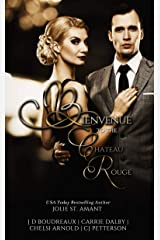 Bienvenue to the Chateau Rouge Kindle Edition