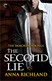 The Second Lie (Immortal Vikings Book 2)