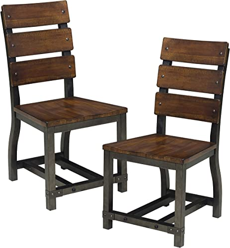 Homelegance Beechnut Dining Chair Set of 2
