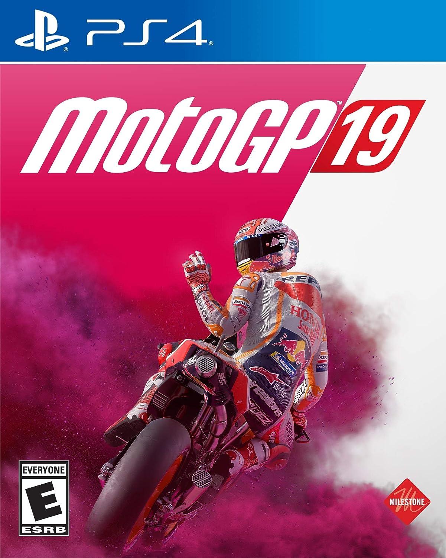 8932cee0c7 Amazon.com: MotoGP 19 (PS4) - PlayStation 4: Maximum Games LLC: Video Games