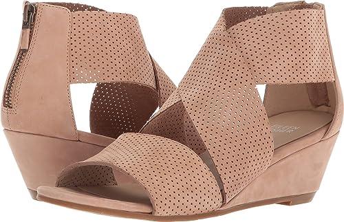 2205b81794e4 EileenFisher Women's Kes 2 Wheat Tumbled Leather 11 B US: Amazon.ca ...