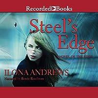 Steel's Edge: The Edge, Book 4