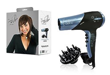Taurus 900.097 Tweety BY Chenoa - Secador de pelo: Amazon.es: Salud y cuidado personal