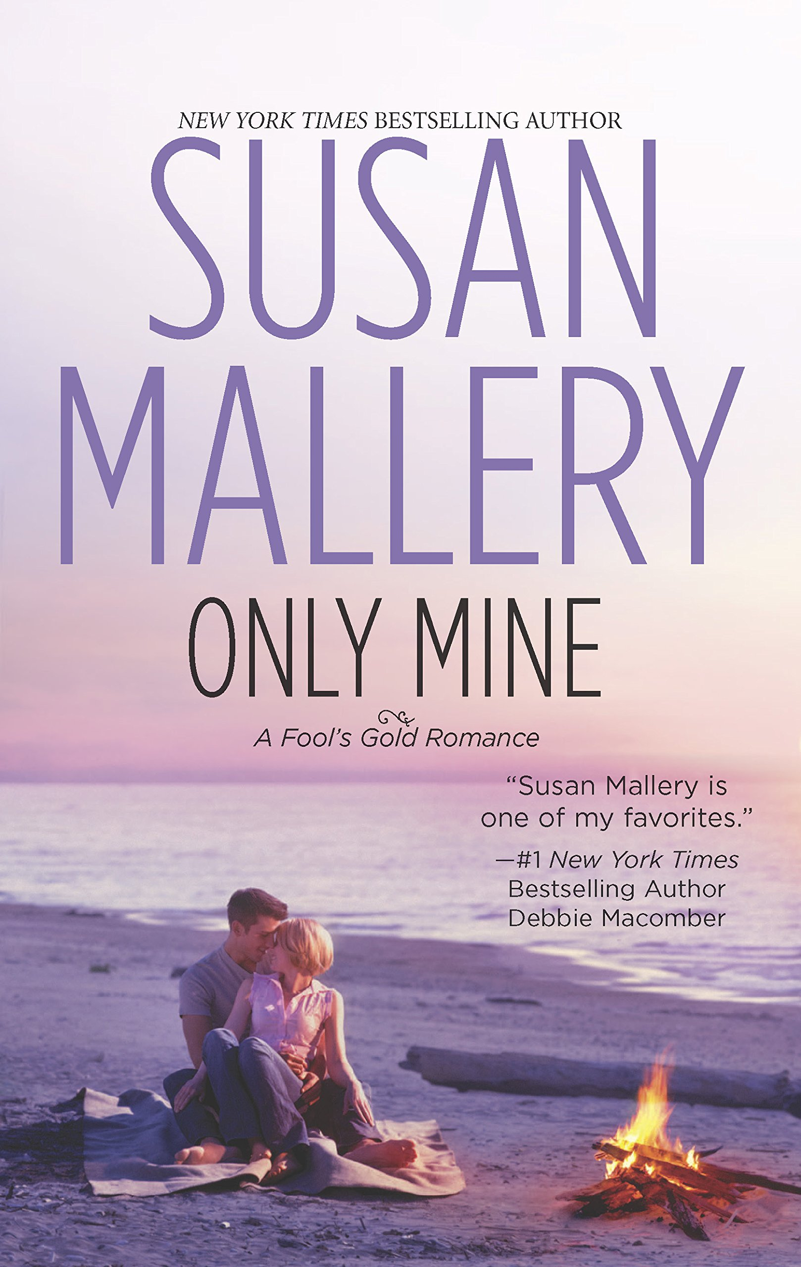 Download Only Mine (Fool's Gold, Book 4) pdf