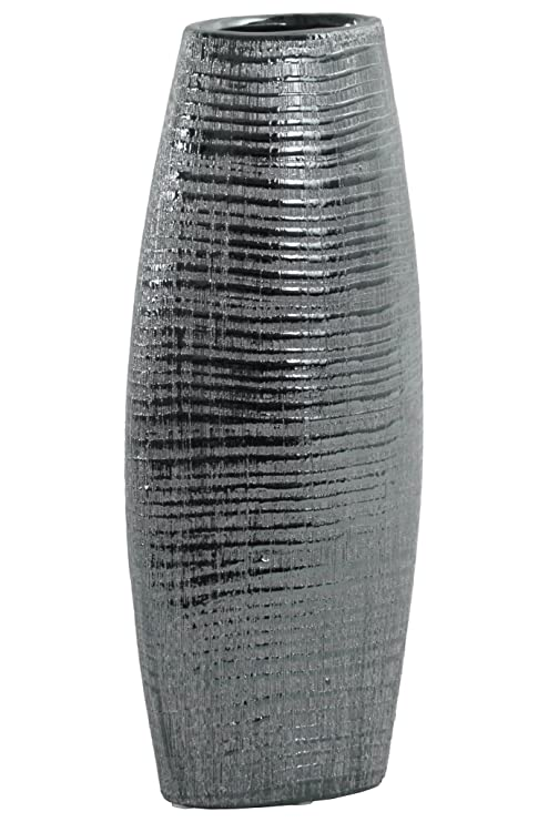 Amazon.com: Las tendencias urbanas 51709 cerámica Tall ...