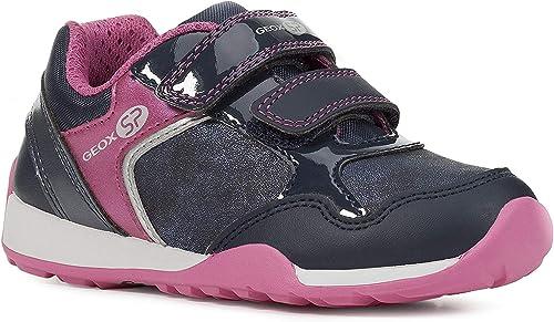 Geox J N.Jocker G Scarpe Sportive Bambina Blu J94G2BC4268