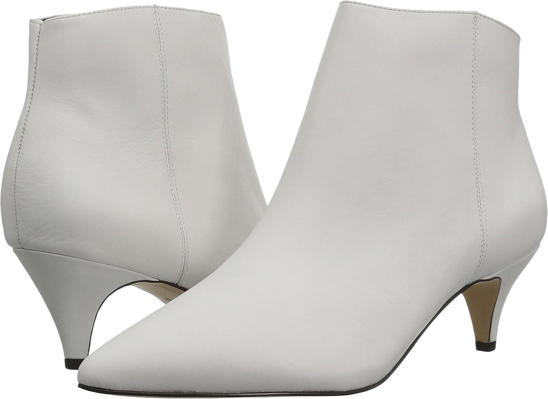 Sam Edelman Women's 9 Kinzey Fashion Boot B07D9N8KVL 9 Women's W US Bright White Modena Calf Leather/Dakota Nappa 38577a
