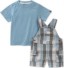 Calvin Klein Set de Ropa para Bebe Niño