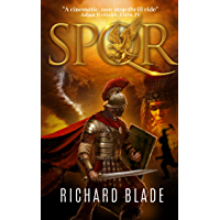 SPQR: The Roman Empire has just discovered a terrifying new world (English Edition)