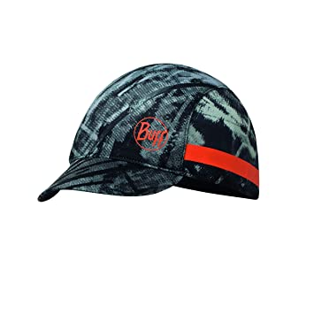 Buff City Jungle Gorra Pack Bike, Unisex Adulto, Grey, Talla única: Amazon.es: Deportes y aire libre