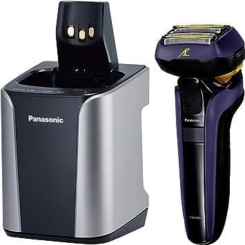 Panasonic Cinco Ram guión Cuchilla de Afeitar de los Hombres ...