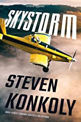 Skystorm (Ryan Decker Book 4) Kindle Edition