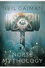Norse Mythology Paperback