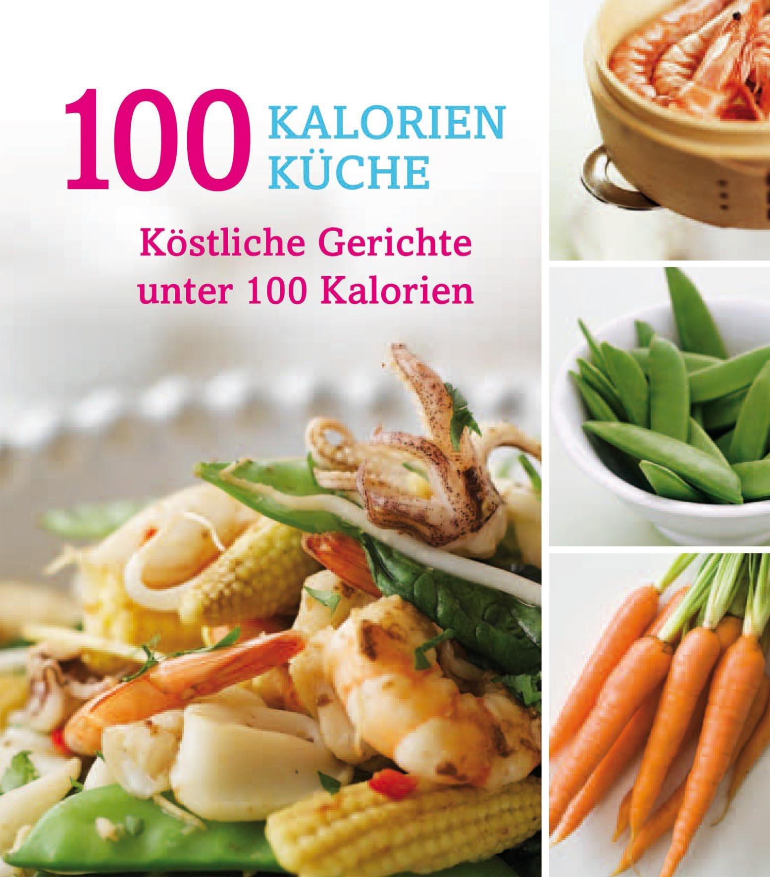 Kuchen unter 100 kalorien