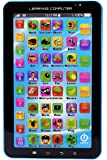 P1000 Kids Educational Learning Tablet Computer (Blue)
