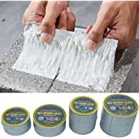 Aluminium waterdichte plakband, butyl afdichtband, pantsertape, aluminiumfolie, zelfklevend, dikke reparatietape voor…
