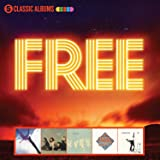 Free / 5 Classic Albums