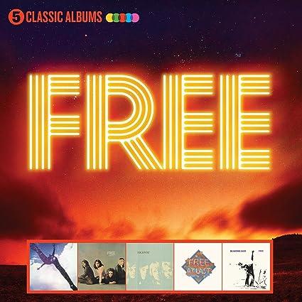 Free 5