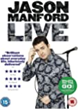 Jason Manford Live 2011 [DVD]