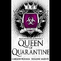 Queen of Quarantine (Brutal Boys of Everlake Prep Book 4) (English Edition)