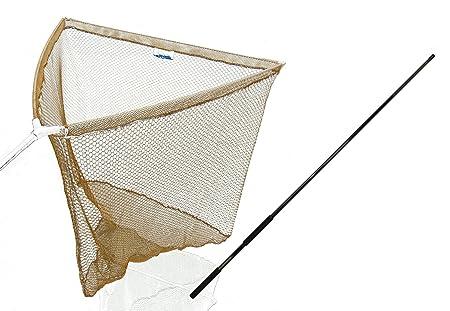 Dd tackle karpfenkescher 102cm unterfangkescher carp net 1 80m