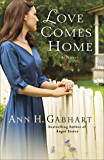 Love Comes Home (Rosey Corner Book #3): A Novel